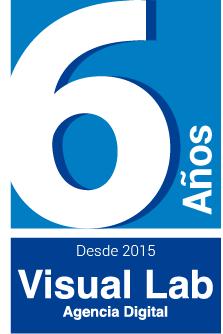Visual Lab - Agencia Digital 6 años