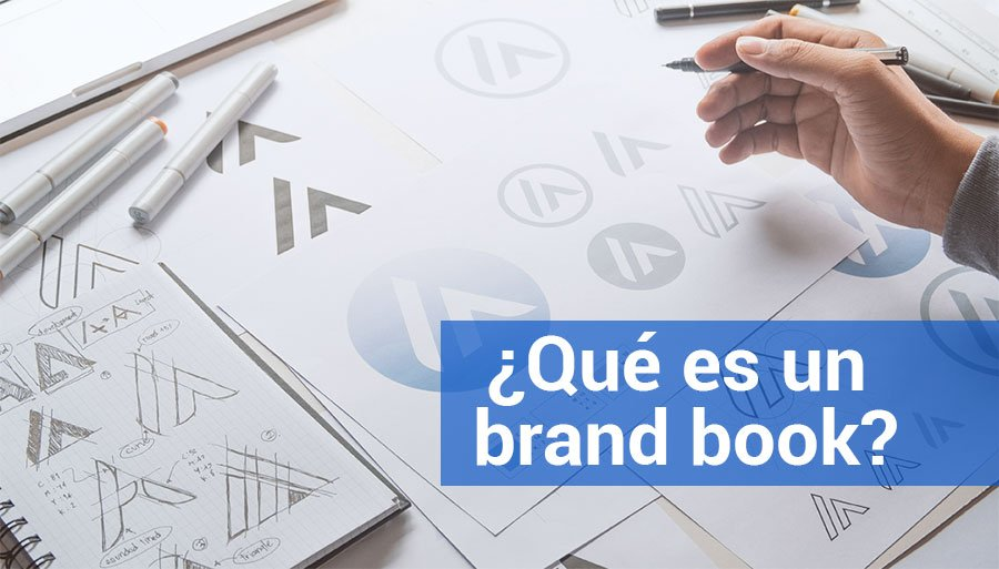 Brand book o manual de marca