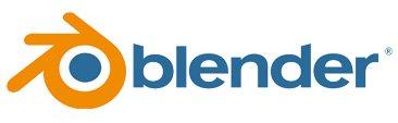 Visual lab agencia Blender